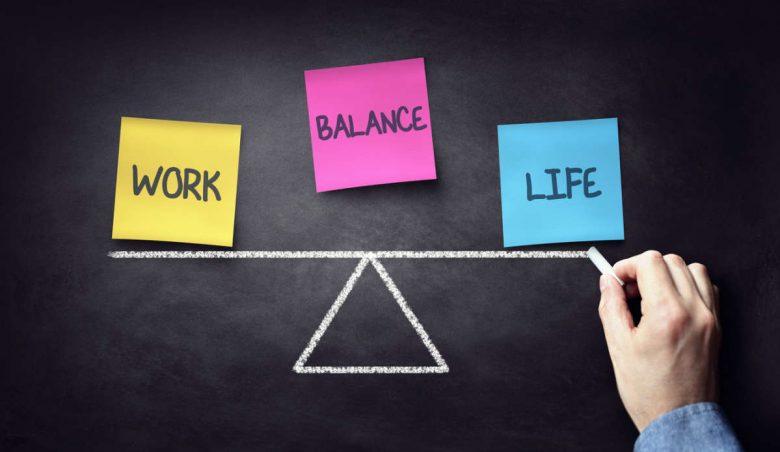 Work life balance business